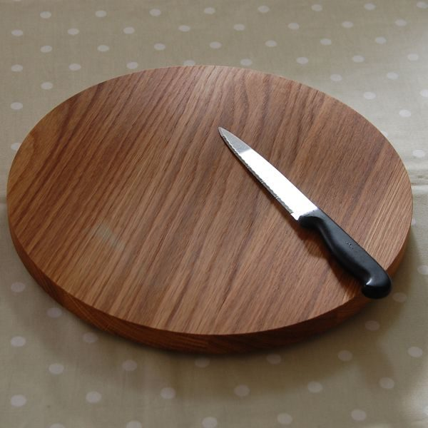 Wooden lazy susan platter, size 30 dia x 1.8cm, personalised engraving available on face and underneath
